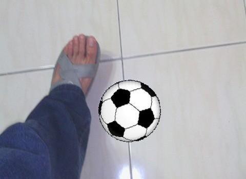 Kick Ball Ekran Görüntüleri - 5