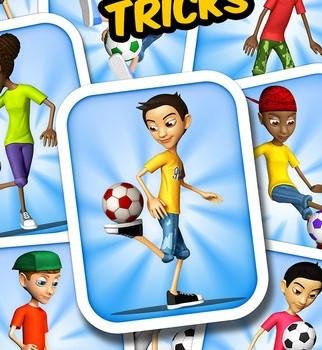 Kickerinho World Ekran Görüntüleri - 3