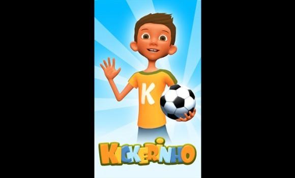 Kickerinho Ekran Görüntüleri - 5