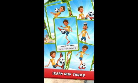 Kickerinho Ekran Görüntüleri - 1