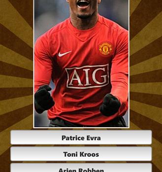 Kim Bu Futbolcu Ekran Görüntüleri - 2