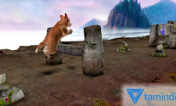 Kinectimals Unleashed Ekran Görüntüleri - 1