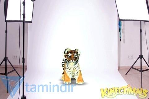 Kinectimals Ekran Görüntüleri - 1