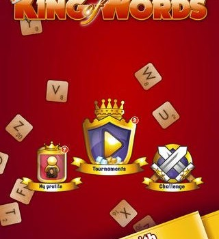 King of Words Ekran Görüntüleri - 3