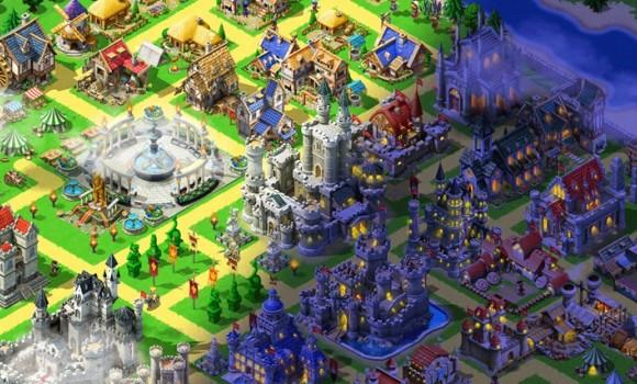 Kingdoms & Lords Ekran Görüntüleri - 5