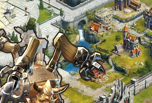 Kingdoms Mobile Ekran Görüntüleri - 4