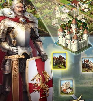 Kingdoms of Camelot Ekran Görüntüleri - 3