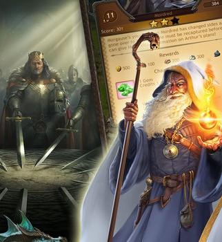 Kingdoms of Camelot Ekran Görüntüleri - 1