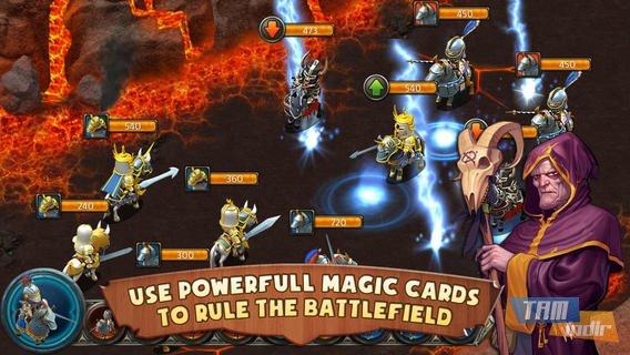 Kingdoms & Lords Ekran Görüntüleri - 2