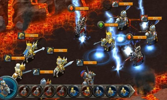 Kingdoms & Lords Ekran Görüntüleri - 4