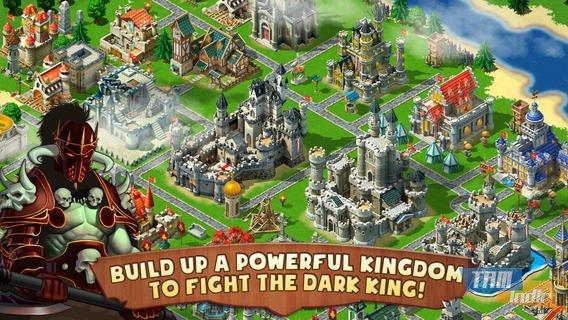 Kingdoms & Lords Ekran Görüntüleri - 1