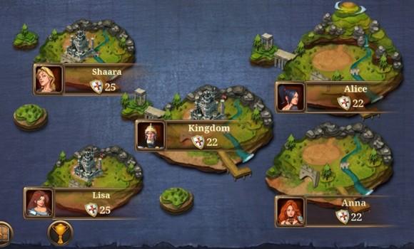Kingdoms & Lords Ekran Görüntüleri - 3