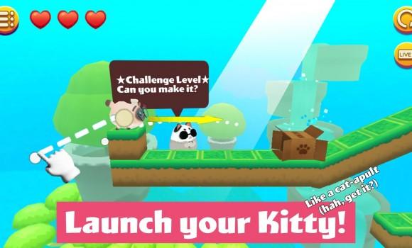 Kitty in the Box 2 Ekran Görüntüleri - 5