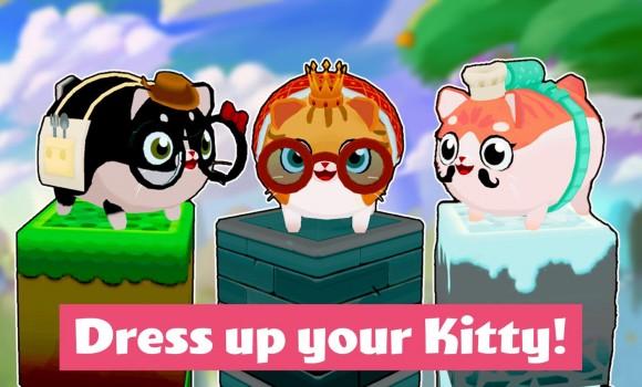 Kitty in the Box 2 Ekran Görüntüleri - 3