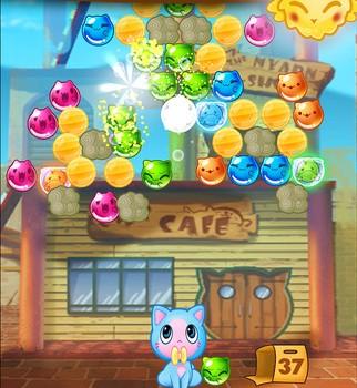 Kitty Pawp Ekran Görüntüleri - 4