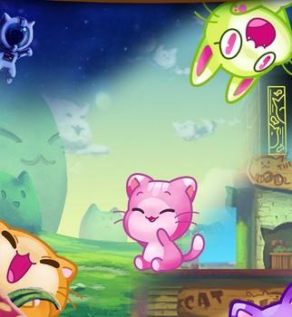 Kitty Pawp Ekran Görüntüleri - 1