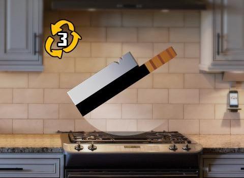Knife Flip Ekran Görüntüleri - 1