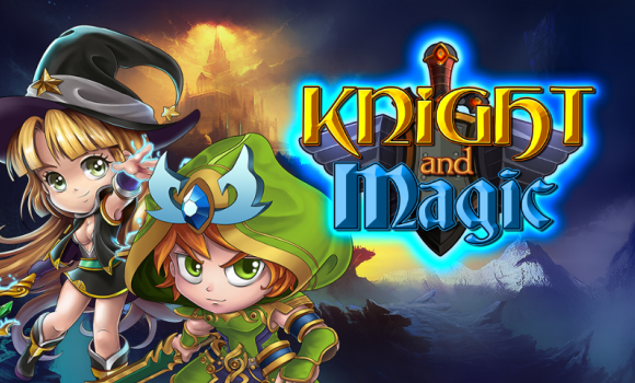 Knight And Magic Ekran Görüntüleri - 3