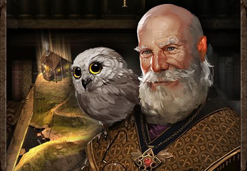 Knights Fall Ekran Görüntüleri - 1