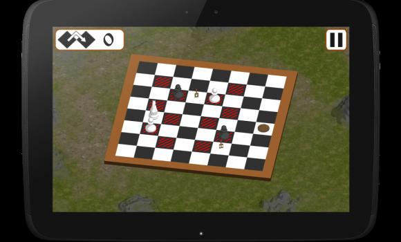 Knight's Move Ekran Görüntüleri - 5