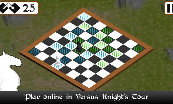 Knight's Move Ekran Görüntüleri - 1