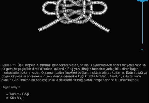 Knots 3D Ekran Görüntüleri - 2