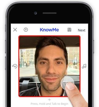 KnowMe Ekran Görüntüleri - 5