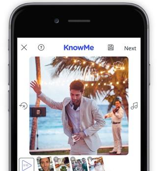 KnowMe Ekran Görüntüleri - 3