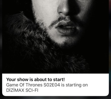 Komodor - TV Guide Ekran Görüntüleri - 1