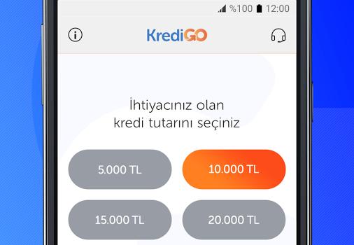 KrediGO Ekran Görüntüleri - 6