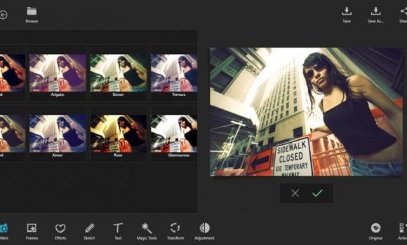 KVADPhoto+ Ekran Görüntüleri - 3