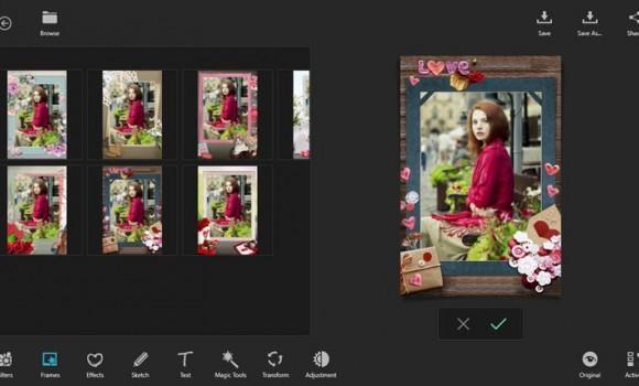 KVADPhoto+ Ekran Görüntüleri - 2