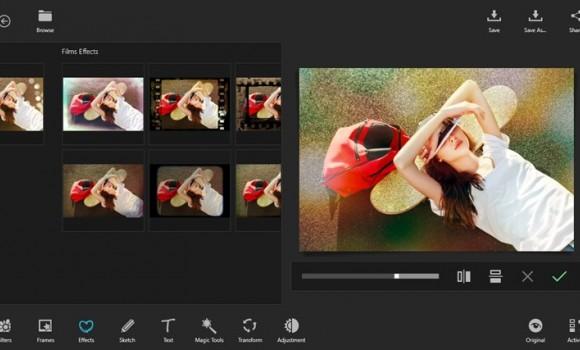 KVADPhoto+ Ekran Görüntüleri - 1