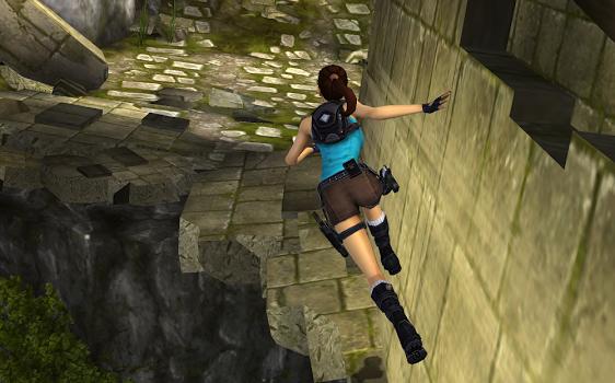 Lara Croft: Relic Run Ekran Görüntüleri - 5