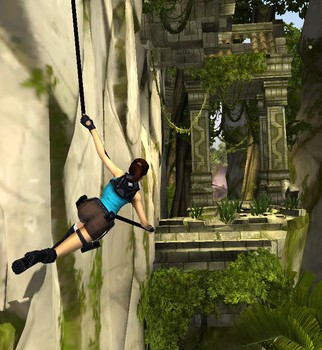 Lara Croft: Relic Run Ekran Görüntüleri - 4