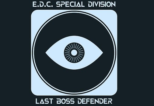 Last Boss Defender Ekran Görüntüleri - 1