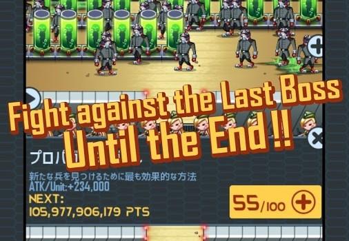 Last Boss Defender Ekran Görüntüleri - 2