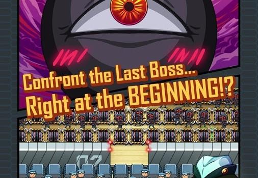 Last Boss Defender Ekran Görüntüleri - 4
