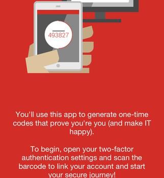 LastPass Authenticator Ekran Görüntüleri - 3