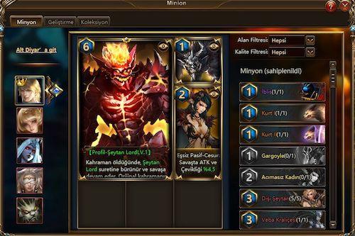 League of Angels 2 Ekran Görüntüleri - 2