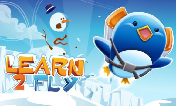 Learn 2 Fly Ekran Görüntüleri - 5