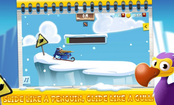 Learn 2 Fly Ekran Görüntüleri - 4