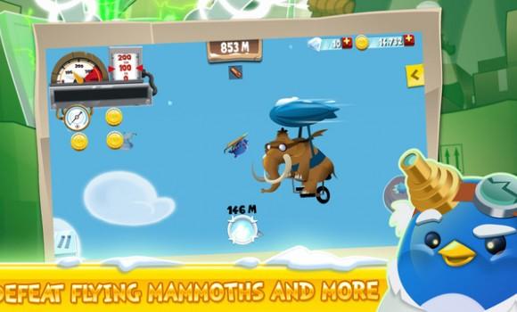 Learn 2 Fly Ekran Görüntüleri - 1