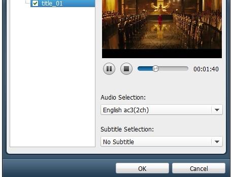 Leawo Blu-ray Copy Ekran Görüntüleri - 1