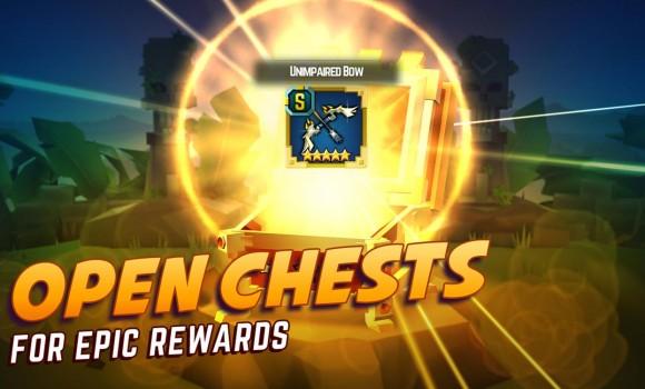 Legacy Quest: Rise of Heroes Ekran Görüntüleri - 2