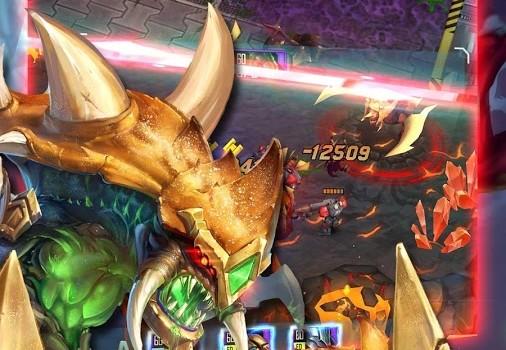 Legend of Star: Human Awaken Ekran Görüntüleri - 1