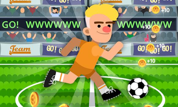 Legend Soccer Clicker Ekran Görüntüleri - 4