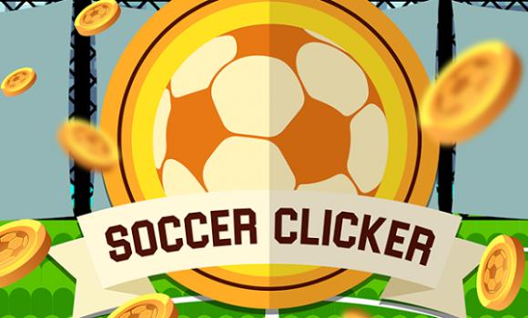 Legend Soccer Clicker Ekran Görüntüleri - 1