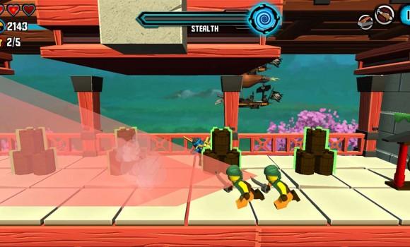LEGO Ninjago: Skybound Ekran Görüntüleri - 2