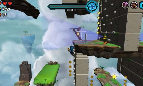 LEGO Ninjago: Skybound Ekran Görüntüleri - 1